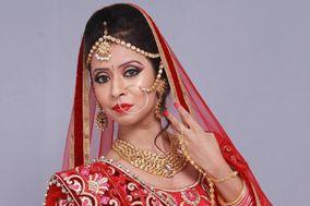 Shagun Beauty N Makeup Studio