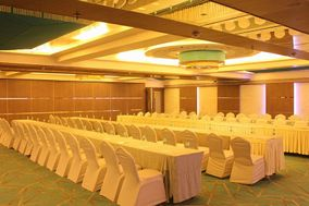 Centre Point Hotels & Resorts, Ramdaspeth