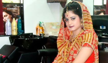Vaishanvi's Herbal Beauty & Hair Care