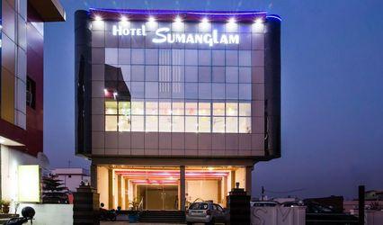 Hotel Sumanglam, Dehradun