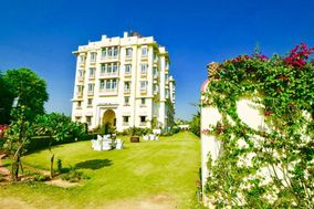 Satyam Palace Resort, Pushkar