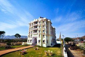 Satyam Palace Resort, Pushkar