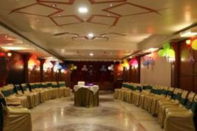 Hotel Venkatesh International