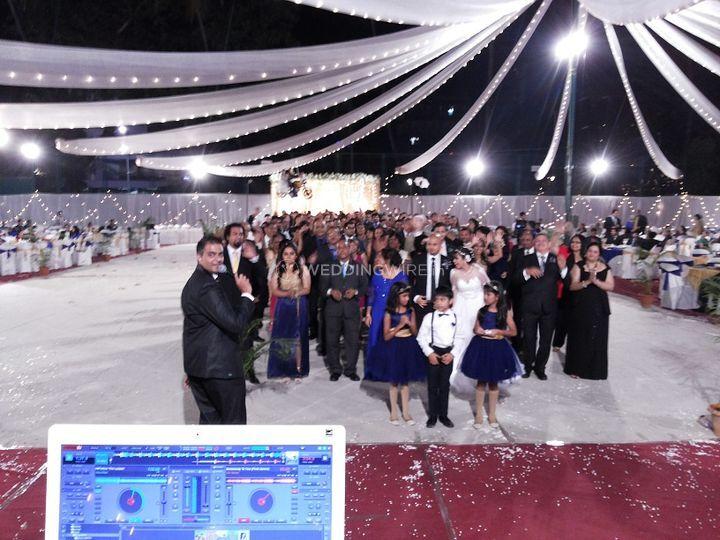 DJ Naren
