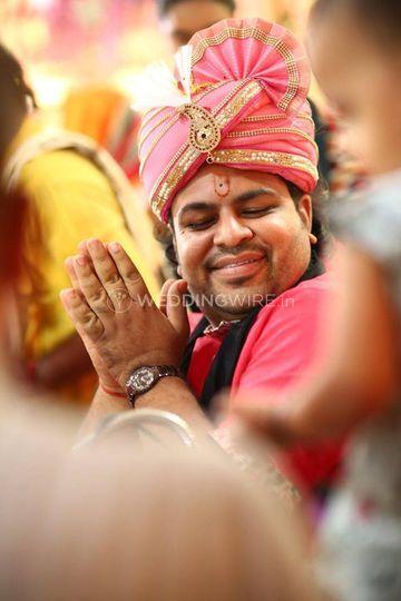 Gajanan Krishna Maharaj