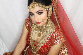 Himani Verma Makeovers, Delhi