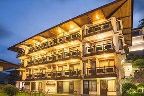 WelcomHeritage Denzong Regency Gangtok, Sikkim