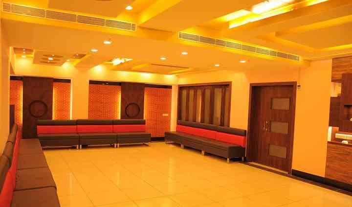 Hotel Golden Manor, Jaipur