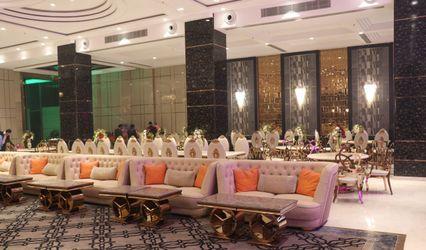 Hotel Lotus Grace