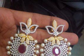 Gehna - American Diamond Jewellery