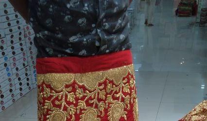 Sharda Suits And Sarees