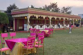 Ashu Mandap The Party Lawn