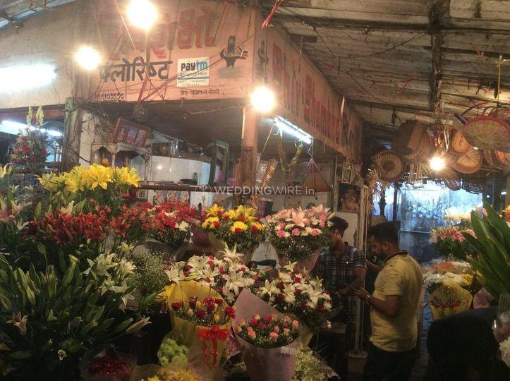 Shiv-Shambhoo Florist Juhu
