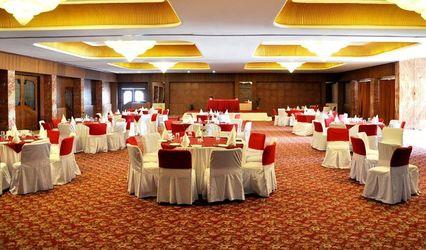 Hotel Grand Imperia, Raipur