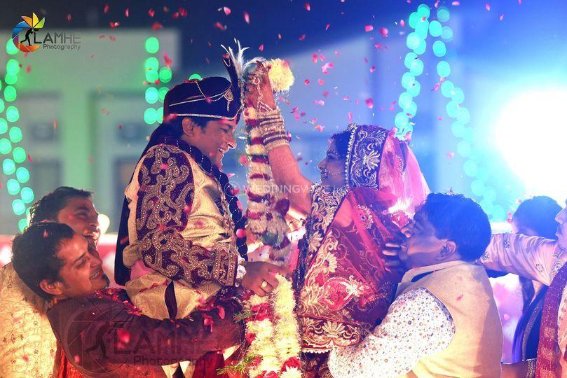 Wedding Glimps