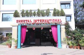 Hotel Sheetal International