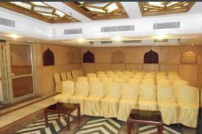 Hotel Lee Crown, Chandigarh
