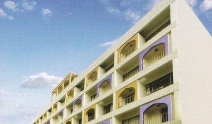 Hotel Mandakini Jaya International 1