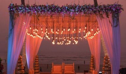 Dazzling Events Decor & Caterers