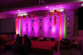 Shree Pure Veg Restaurant and Banquet Hall