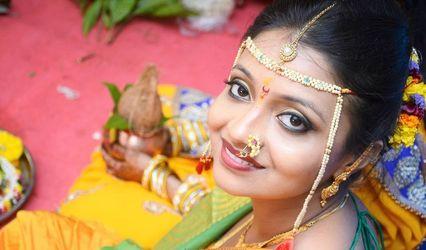 Farah Makeover Artist - Farah Charania Makeover