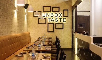 Unbox Taste