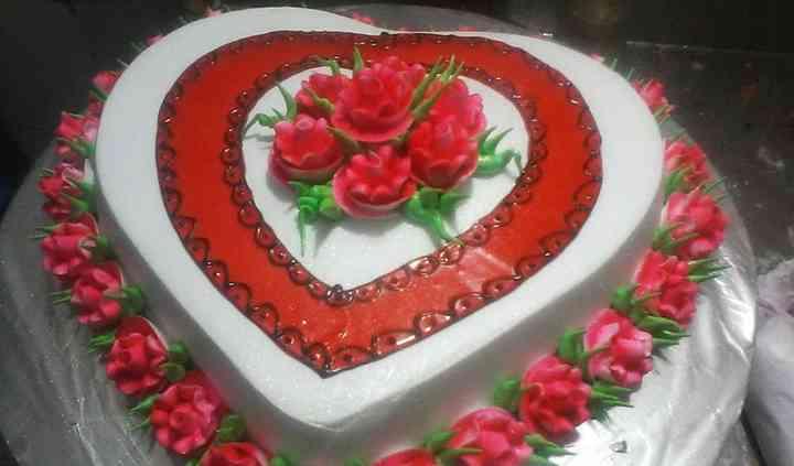 Monginis Cake Shop