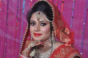 Soma Sebait Makeup Artist