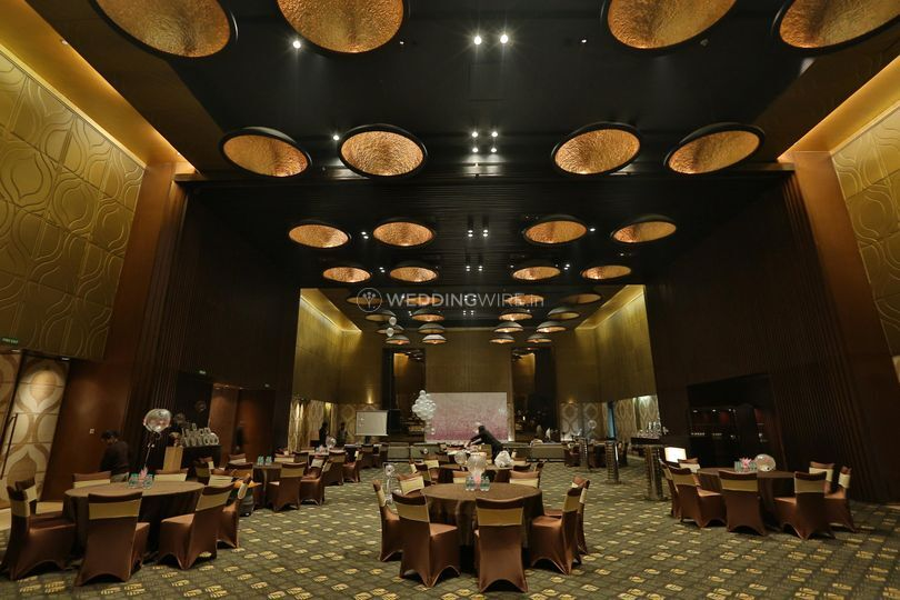 The westin gurgaon