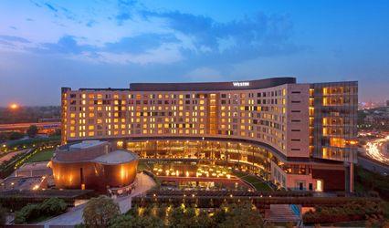 The Westin Gurgaon