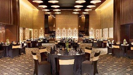 Hotel Ball Room