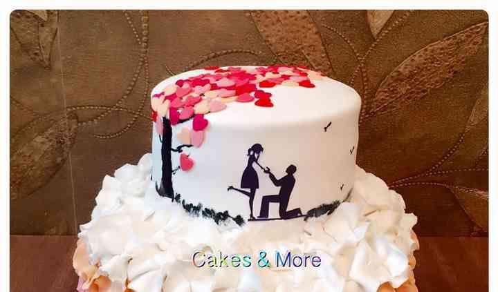Cakes & More by Garima Jain