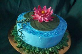 Cakes n Crumb by Preeti Patel