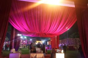 Celebration Garden, Faridabad