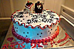 Binal's Cake Spot