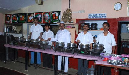 Sona Caterers