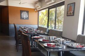 Shayona Dinning Hall