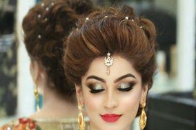 Kanika Issar Makeup Artist