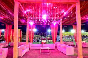 Neemantran The Party Lawn