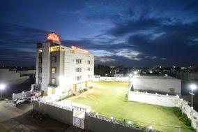 Hotel Neelam Paradise