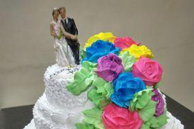 The Cake Point by Anita Rathod