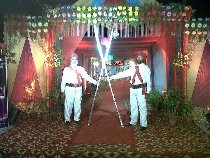 Gangwal Tent House