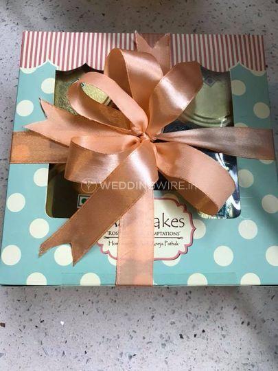 Gift item