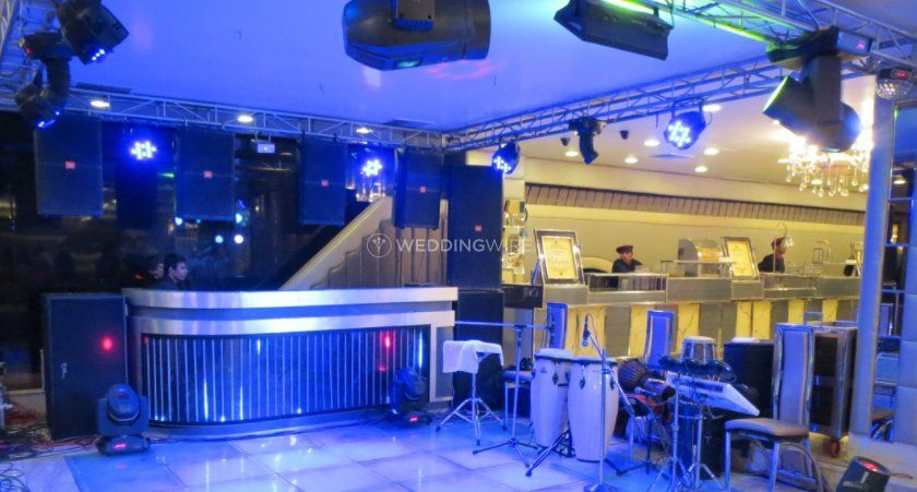 DMM DJ Services