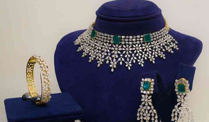 SHUBH Diamonds
