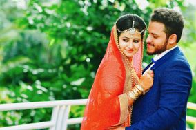 Wedding Photo and Videos by Ali Ghazanfar Ghaznavi