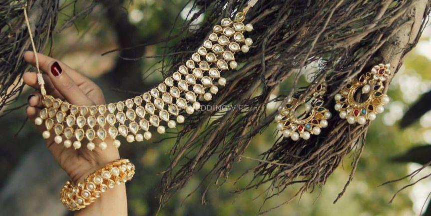 Suhana Art and Jewels