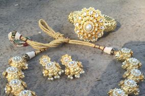 Suhana Art and Jewels