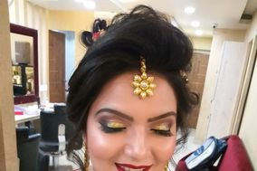Ruby Salon Skin Hair & Makeup Studio