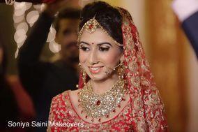 I Makeup Studio by Soniya Saini